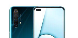 Realme X50, unboxing e foto dello smartphone economico 5G con display a 120 Hz
