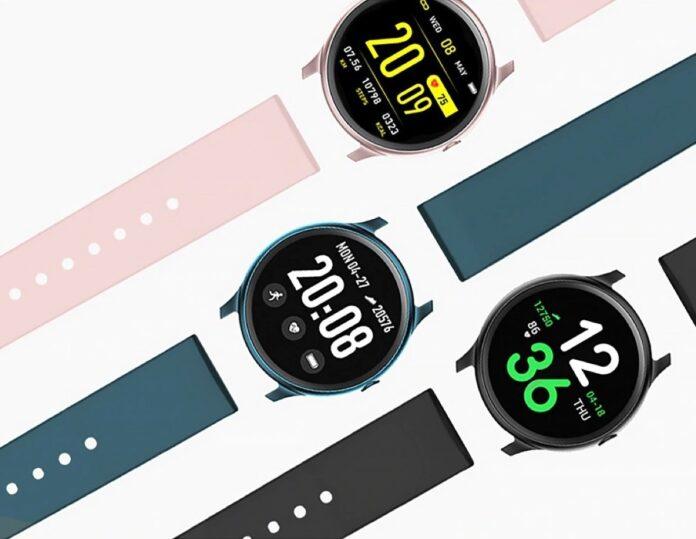 REMAX RL-EP09, lo smartwatch minimal che monitore pressione, cuore e ossigeno