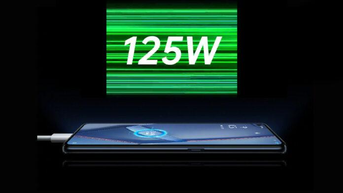 Il prossimo smartphone gaming Vivo si ricaricherà completamente in meno di 15 minuti