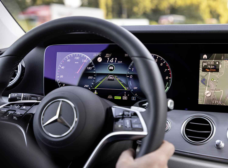 Mercedes-Benz, la gamma dei veicoli ibridi plug-in in più di 20 versioni