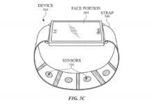 In futuro l'Apple Watch potrebbe riconoscere gesture senza touch con la scansione delle vene