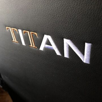 Recensione Secret Lab Titan 2020, ovvero come una straordinaria sedia da gamer vi cambia la vita