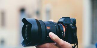 Sony lancia l'obiettivo G Master da 12-24 mm, lo zoom con apertura F2.8 costante