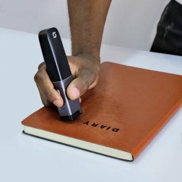 Selpic P1, disponibile su IndieGogo la stampante formato penna più piccola al mondo