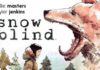 Presto su Apple TV + il film basato sulla graphic novel Snow Blind