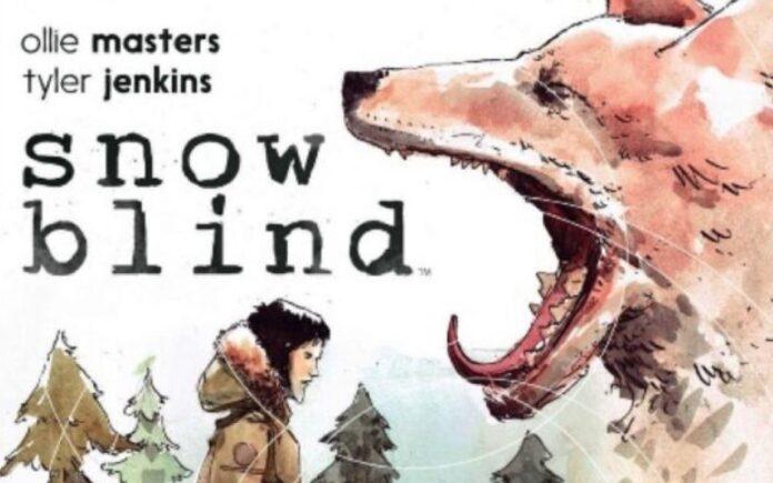 Presto su Apple TV + il film basato sulla graphic novel Snow Blind