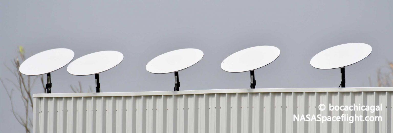 La FCC approva il router Starlink per Internet via satellite di Elon Musk