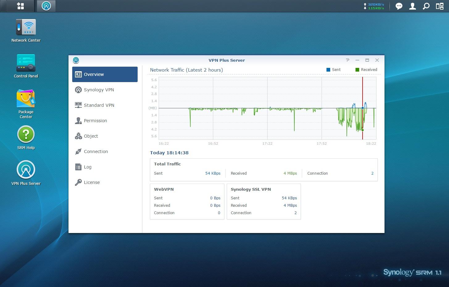 Synology VPN Plus ottimizza il lavoro da remoto, la licenza è eterna