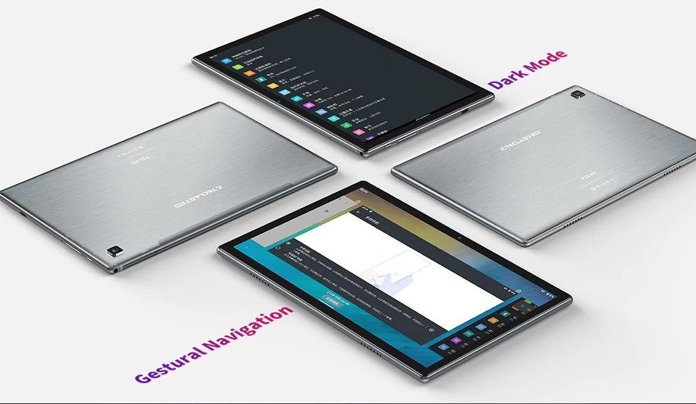 Un tablet 10 pollici con 4G a poco più di 100 euro, possibile con TECLAST P20 HD