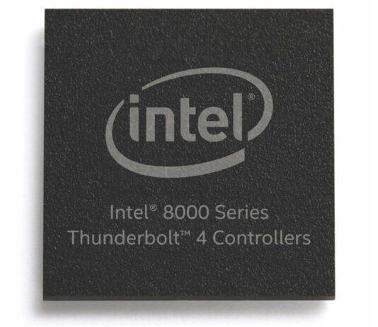 Intel, dettagli su Thunderbolt 4 in arrivo entro l'anno