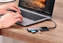 Recensione UGREEN USB C HUB 6 in 1, il piccolo HUB da non lasciare mai a casa