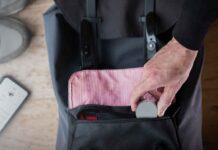 Vodafone Cruve uno smart tracker GPS per aiutare a trovare gli oggetti
