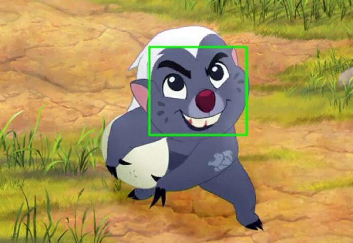 Disney ha ideato un avanzato sistema di riconoscimento facciale per l'animazione