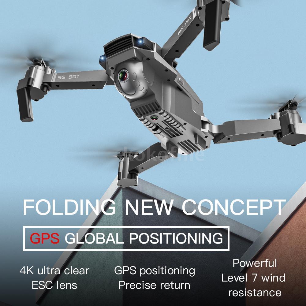 Su eBay droni in offerta e telecomando RC, si parte da appena 32,99 euro
