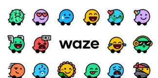 """Waze si rifà il look: cambia logo e aggiunge nuovi """"mood"""""""
