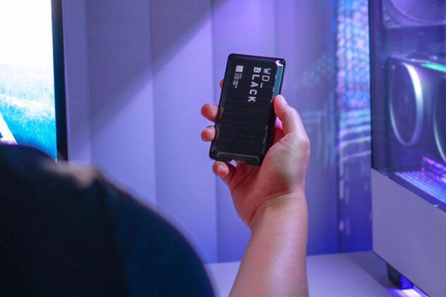 Recensione WD_Black P50, il James Dean degli Hard Disk USB-C
