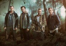 Apple ha i diritti per 'Echo 3' adattamento del thriller israeliano 'When Heroes Fly'