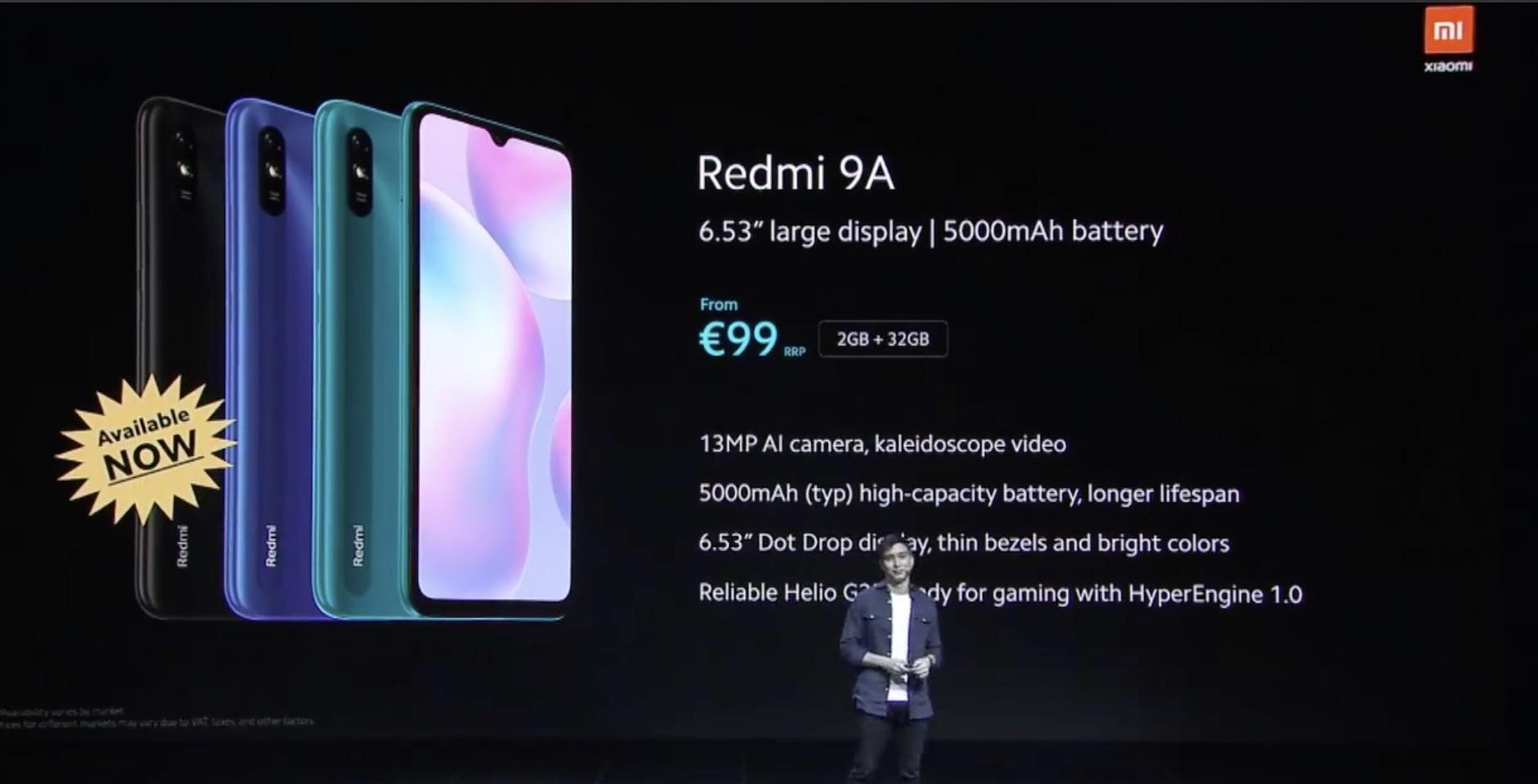 Xiaomi presenta l'ecosistema smart per l'estate 2020