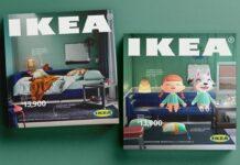 Animal Crossing popola il catalogo di IKEA Taiwan