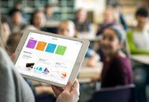 Apple e T-Mobile forniranno 1 milione di iPad agli studenti della California
