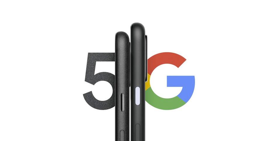 Google annuncia Pixel 4A, Pixel 4A 5G, e l'arrivo del Pixel 5