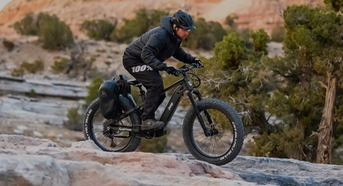 La super bici elettrica di Jeep arriva a settembre