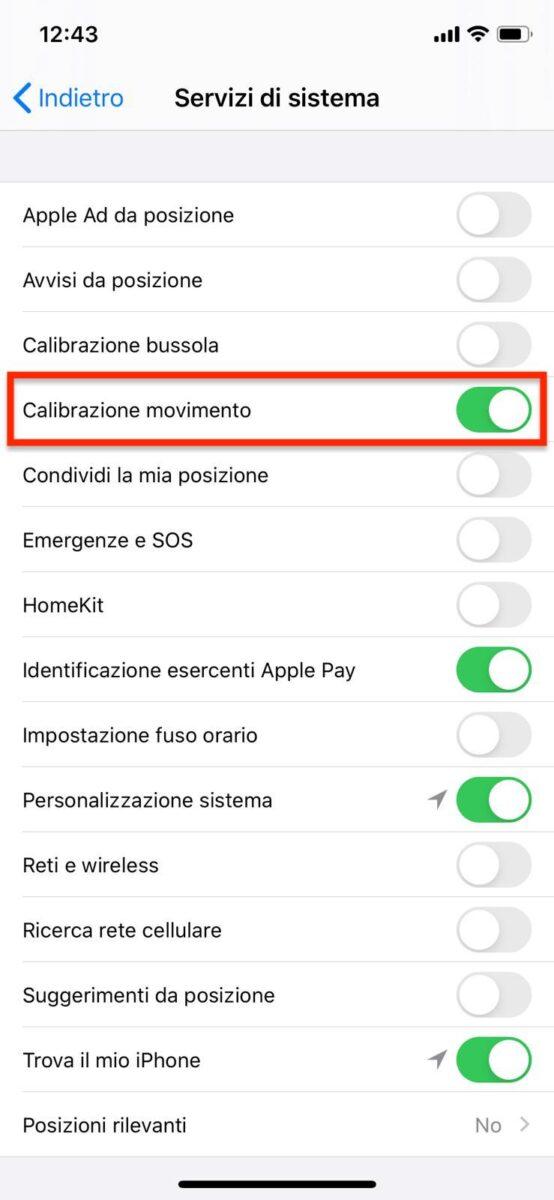 Apple Watch poco preciso negli allenamenti indoor, ecco come risolvere