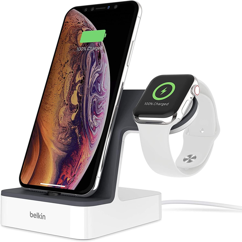 I migliori supporti per caricare iPhone ed Apple Watch di questo fine 2020