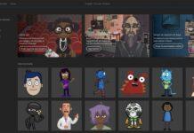 Adobe Character Animator migliora la sincronizzazione delle labbra
