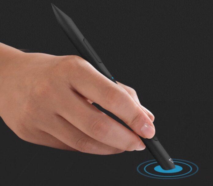 Adonit Note-M, lo stilo che è anche un mouse