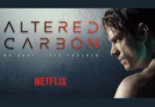 """Netflix cancella la serie sci-fi """"Altered Carbon"""" dopo solo due stagioni"""