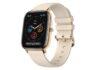 Poco più di 100 € per Amazfit GTS: in offerta il miglior clone di Apple Watch