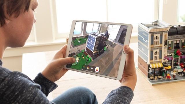 Apple lavorerebbe a contenuti AR bonus per i programmi Apple TV+