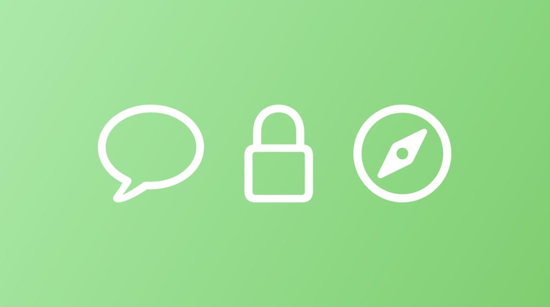 iOS 14 renderà più sicuri i passcode SMS con codici associati al dominio