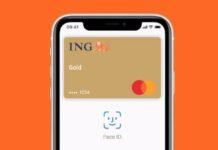 Apple Pay ora supporta ING in Italia
