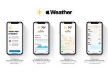 L'app meteo Dark Sky non funzionerà più su Android, colpa di Apple