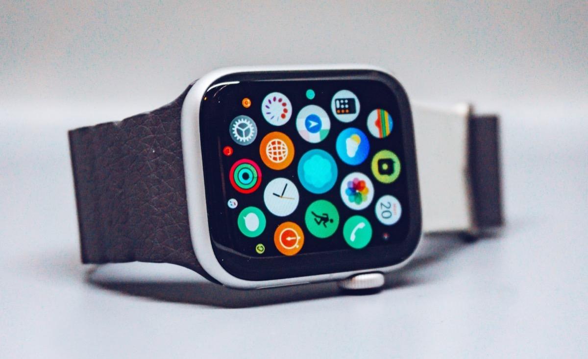 Apple Watch è il re del 2020, il mercato degli smartwatch è suo