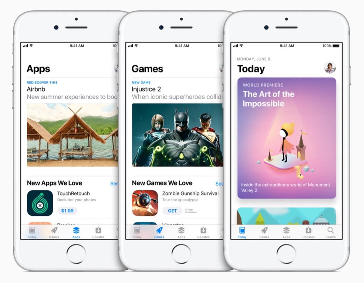 Uno sviluppatore ha convinto Apple a piegare una regola dell'App Store