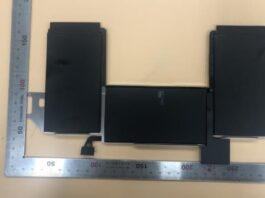 La batteria del nuovo MacBook Air con Apple Silicon scovata in Corea