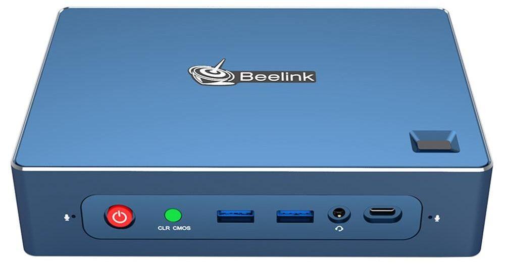 Beelink GT-R, il mini pc con impronta digitale e CPU AMD Ryzen 5 grazie a un coupon si acquista a 343,99 euro