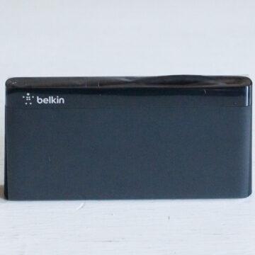 Recensione Belkin Mini hub a 4 porte USB-C