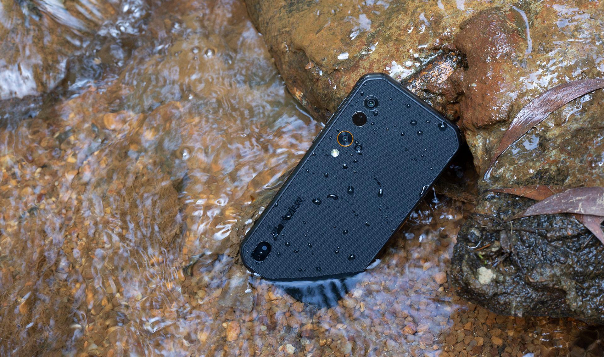 Blackview sconta smartphone, tablet e smartwatch fino al 58%