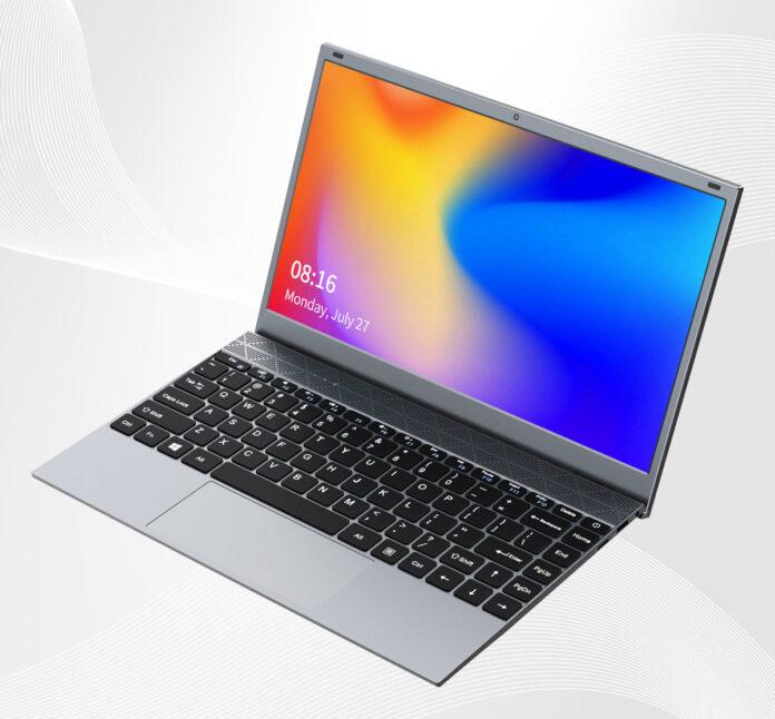 KUU Xbook, il notebook da ufficio con SSD fino a 512 GB in sconto con coupon a partire da 214,14 euro8GB RAM Windows 10 256GB / 512GB SSD
