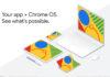 Google semplifica la creazione di app su Chromebook