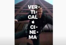 Cinema Verticale, il cortometraggio Apple registrato interamente su iPhone 11 Pro