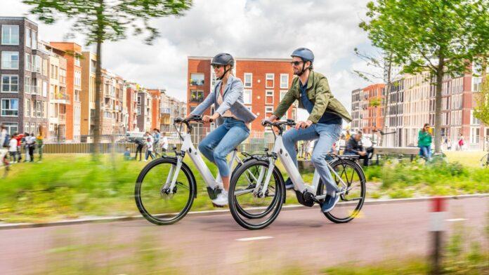 Yamaha lancia PWseries CE, il nuovo motore per le bici elettriche
