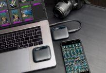 SSD Crucial X6: supersottile, veloce e resistente per Mac, iPad, Windows Android