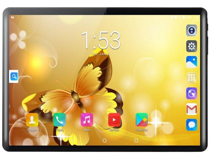BDF lancia il suo tablet Android da 10 pollici in offerta lampo a meno di 65 euro