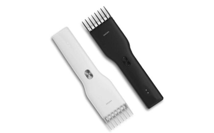 Solo 9 euro l'Enchen da Xiaomi youpin, rasoio elettrico USB C per capelli e barba
