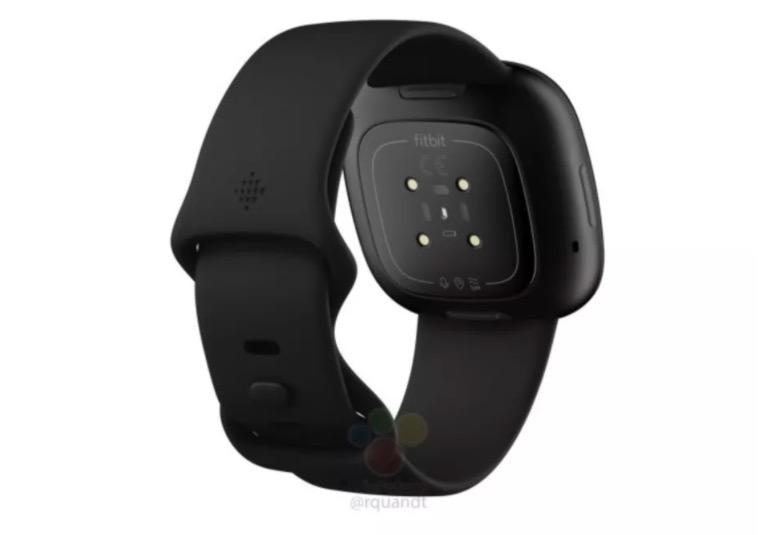 Fitbit Versa 3 e Fitbit Sense appaiono nei primi leak